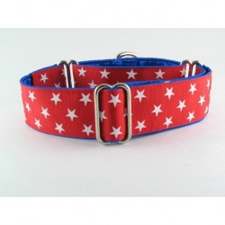 Star Spangle Red